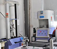 拉力机硫化仪