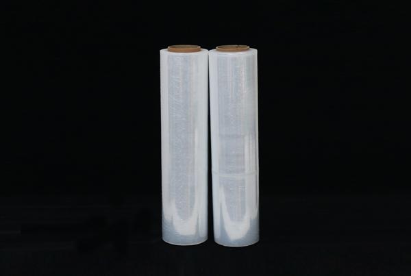 市场上常见的缠绕膜的规格有哪些?