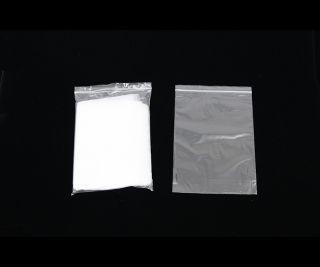 透明袋自封袋